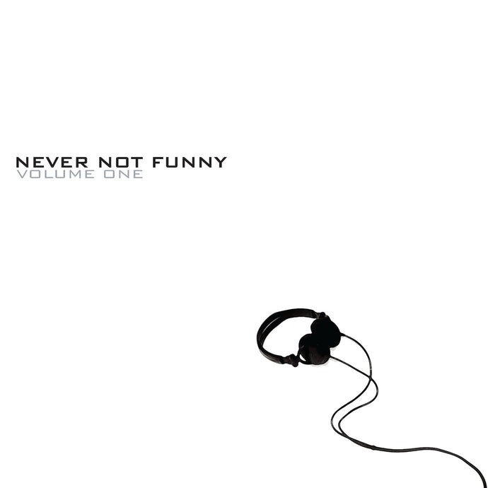 Jimmy Pardo - Never Not Funny Volume One