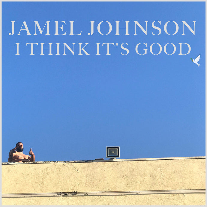 Jamel Johnson - I Think It's Good