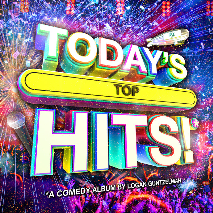 Logan Guntzelman - Today's Top Hits!