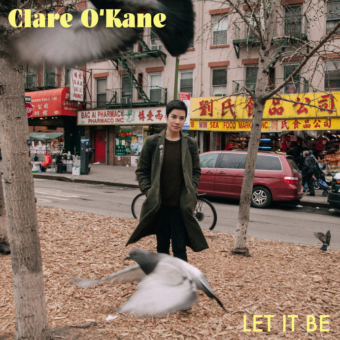 Clare O'Kane - Let It Be