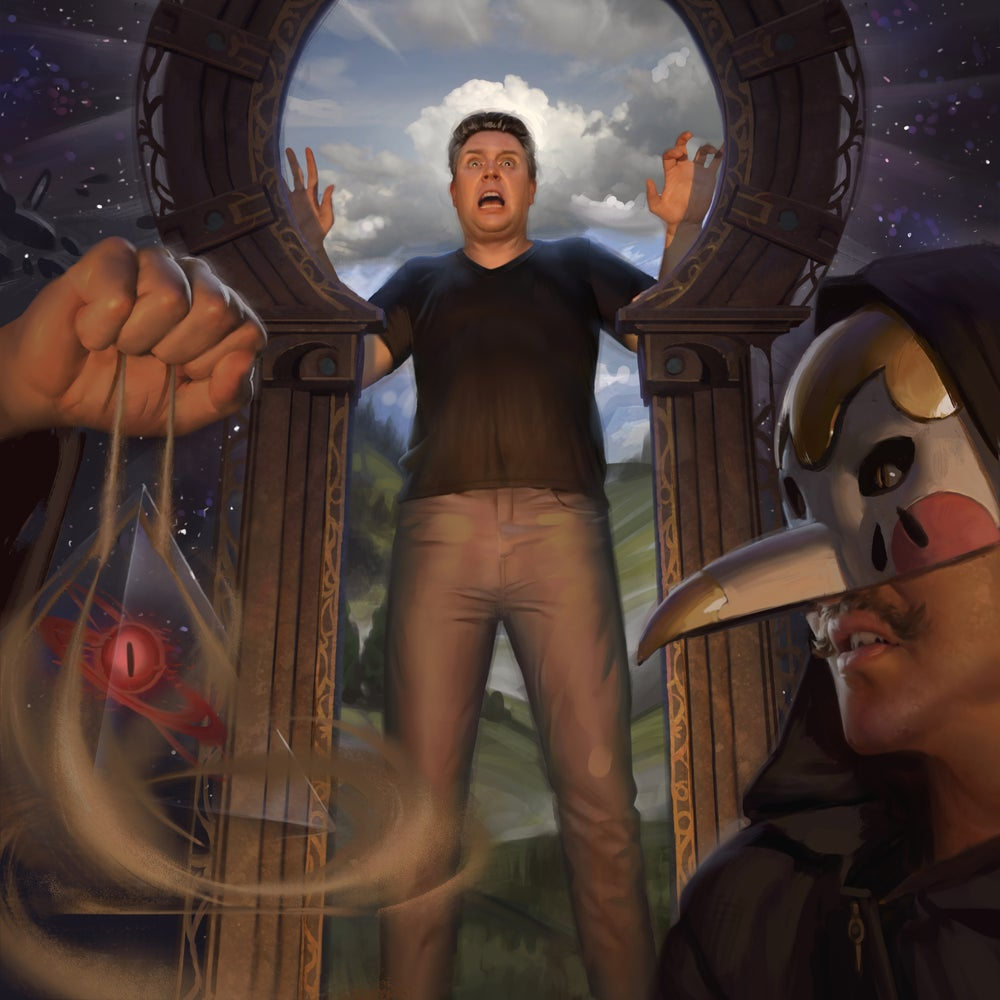 Load image into Gallery viewer, JARED LOGAN - THE TWILIGHT DOOR - CD