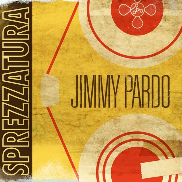Load image into Gallery viewer, JIMMY PARDO - SPREZZATURA - CD