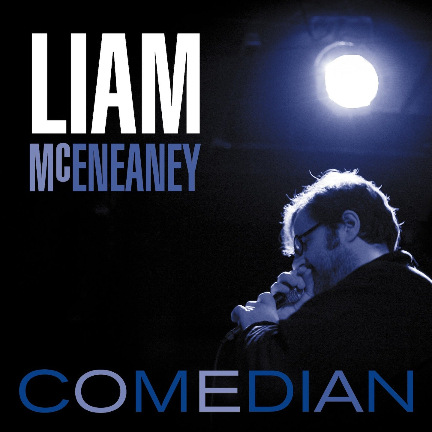 "Load image into Gallery viewer, Liam vs. The Audience 1: ""My First Time"""