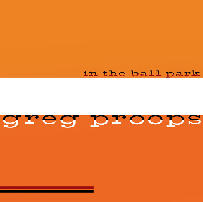 Greg Proops - In the Ball Park