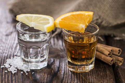 3 rules for drinking on keto