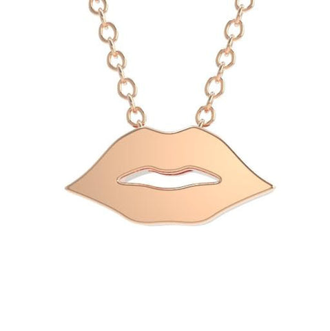 KISS Necklace