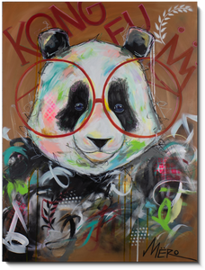 Toile galerie - Animaux | Let Me See 021