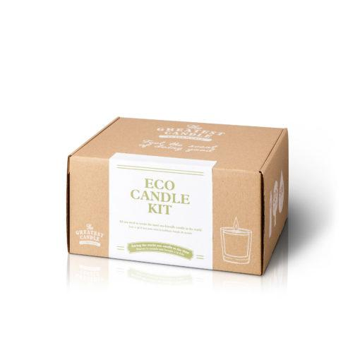 Eco Candle Kit - Welcome Kit