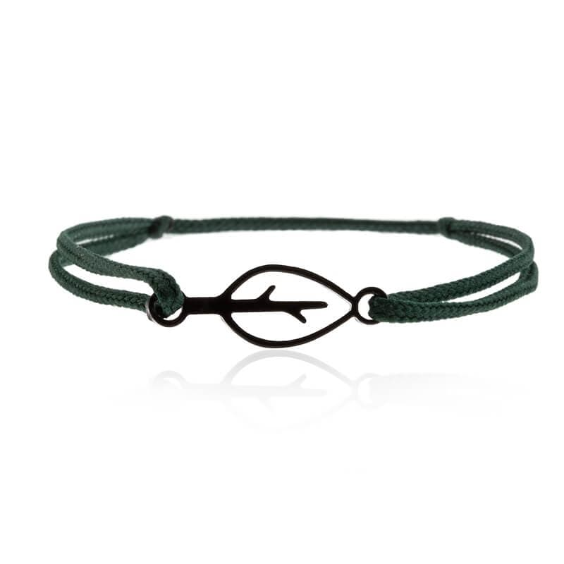 sustainable gifts Treecelet Plant a tree bracelet - Amazonia