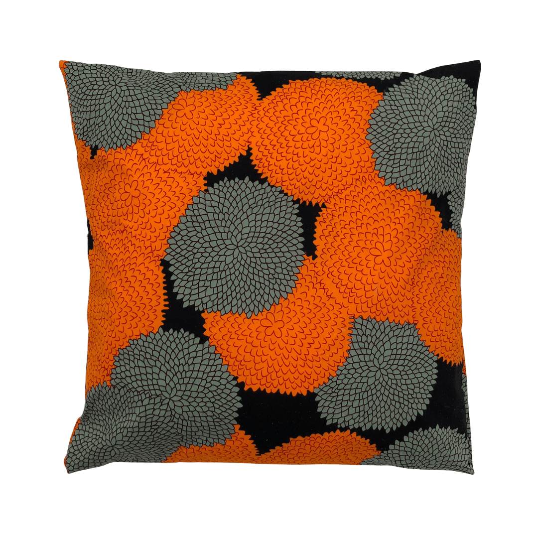 sustainable gifts A Good Case Pillow case - Orange