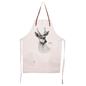 Save the chilean deer - apron