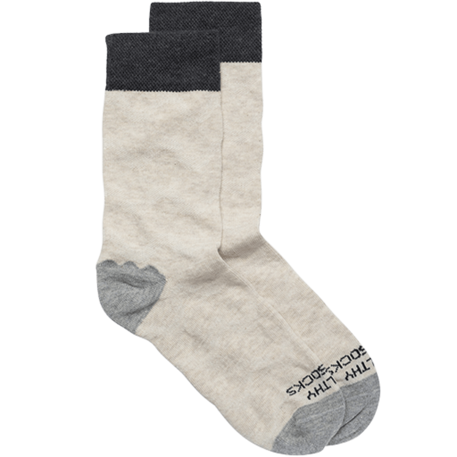 Dab ladies and women's Healthy Seas socks, upcycled from ghost fishing nets, ecological and sustainable