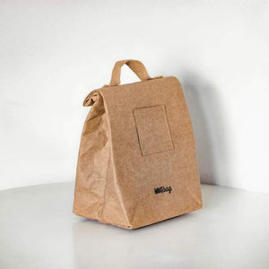 sustainable gifts WAKECup Vegan lunch bag
