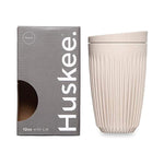 Huskee Cup and Lid (12oz)