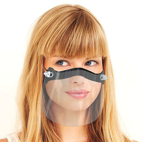Face Shield - Adjustable