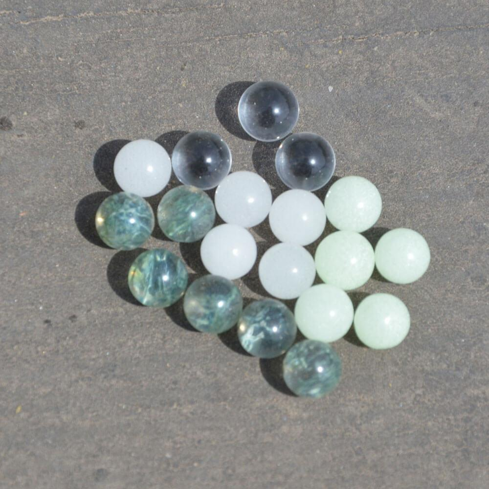 6MM TERP PEARL | CALIBEAR|US WAREHOUSE Accessories Calibear