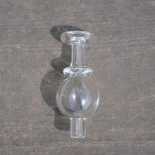 Load image into Gallery viewer, Ball 25 mm Diameter CARB CAP work For 25mm Quartz bangers Carb Cap Calibear
