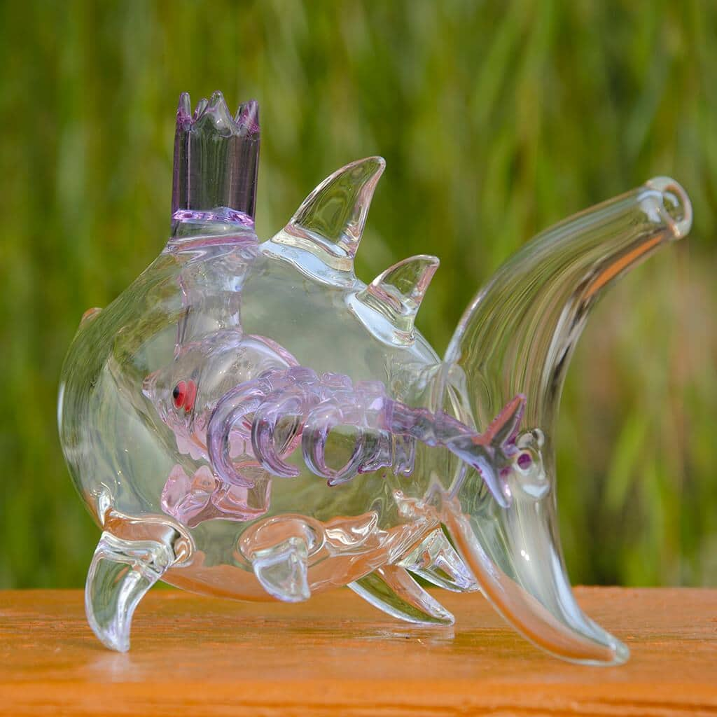 DOUBLE WALL SHARK RIG | CALIBEAR