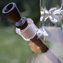 Load image into Gallery viewer, DOWNSETEM BEAKER BONG | CALIBEAR Water Pipe Calibear