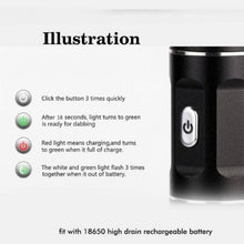 Load image into Gallery viewer, ECUBE VAPORIZER|CALIBEAR Vaporizer Calibear