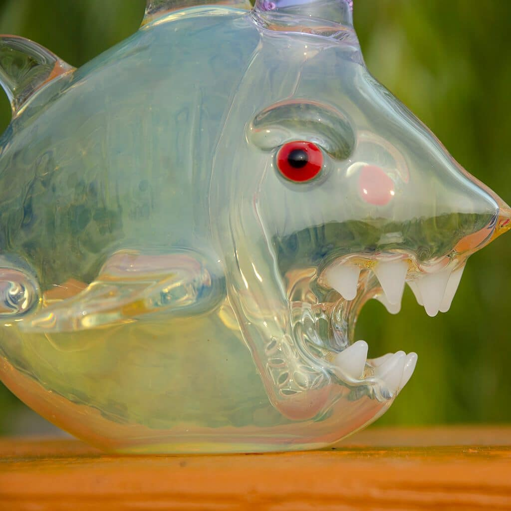 FATTY SHARK RIG | CALIBEAR