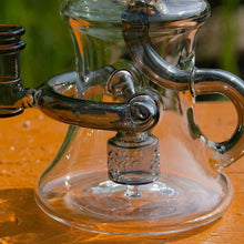 Load image into Gallery viewer, KNIGHT RECYCLER | CALIBEAR | US WAREHOUSE Water Pipe Calibear