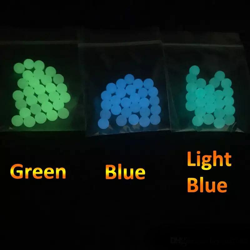 LUMINOUS GLOW IN THE DARK TERP PEARLS | CALIBEAR|US WAREHOUSE  Calibear