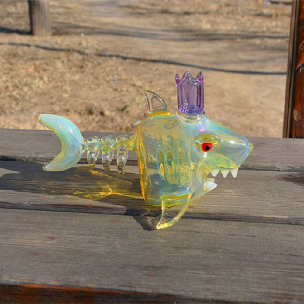 MINI BONE SHARK RIG | CALIBEAR