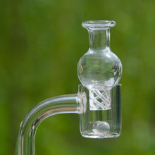 Load image into Gallery viewer, RIPTIDE CARB CAP | CALIBEAR Carb Cap DANK BANGER