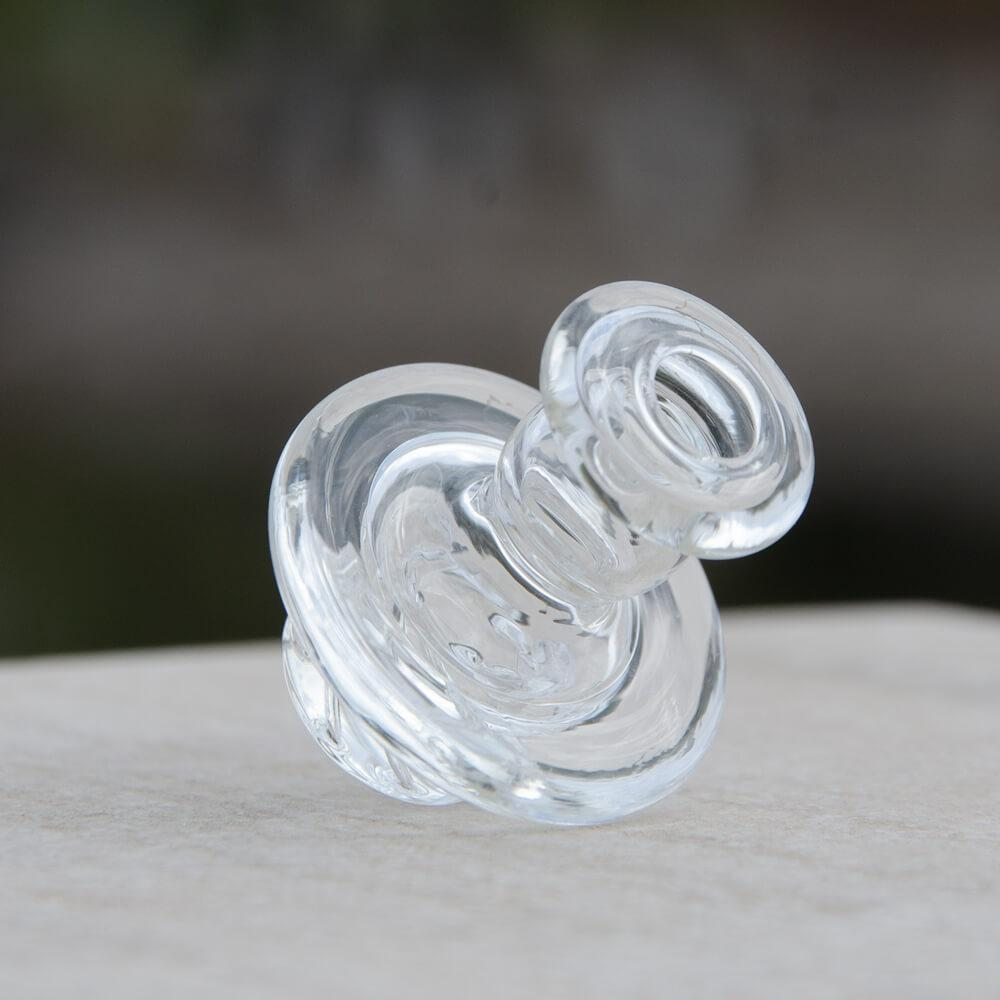 SPINNING CAP | CALIBEAR Carb Cap Calibear