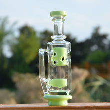 Load image into Gallery viewer, STRAIGHT FAB CARTA ATTACHMENT | CALIBEAR Vaporizer Calibear