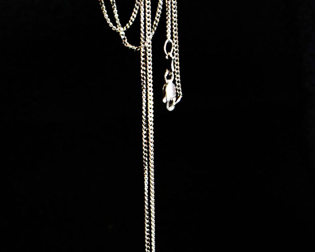 Sterling Silver Chain - Public Store Australian Independent & Emerging Fashion Art Design