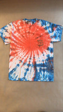 Load image into Gallery viewer, AFC Shirts - Tie-Dyed!!! Medium