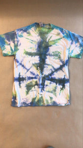 AFC Shirts - Tie-Dyed!!! Medium