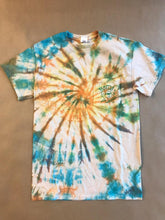Load image into Gallery viewer, AFC Shirts - Tie-Dyed!!! Small