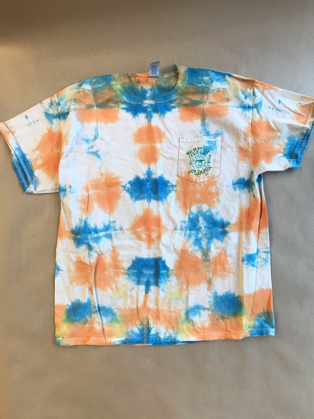 AFC Shirts - Tie-Dyed!!! X-Large