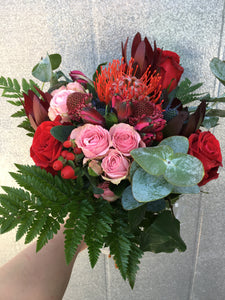 AFC Mixed Bouquet