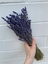 Load image into Gallery viewer, Dried Lavender