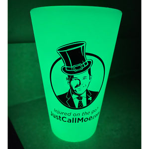 Luck of the Irish Silicon Pint