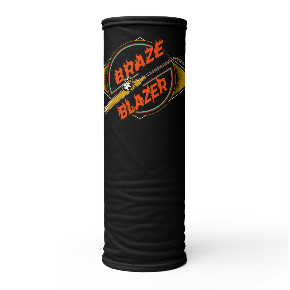 "Braze Blazer Neck Gaiter ""Not Medical Grade"""