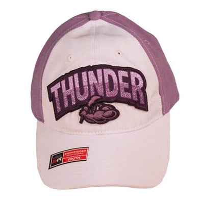 Trenton Thunder Youth Girls Shay Cap