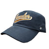 47 Women's Thunder Sparkle Swoop Adjustable Clean Up Cap