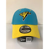 Trenton Thunder Copa America 940 Vice Blue/Bright Yellow Cap