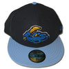 Trenton Thunder Diamond Era Fitted Batting Practice Cap