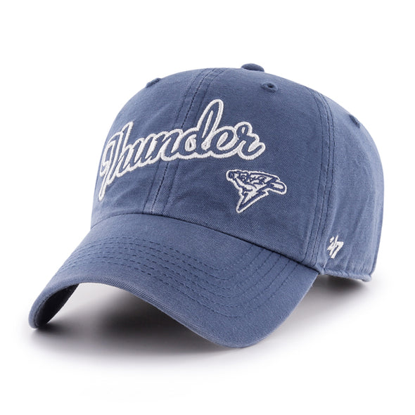 47 Women's Thunder  Catherine Adjustable Clean Up Cap