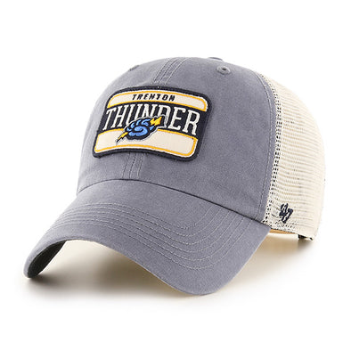 47 Men's Thunder Fluid Two Tone Adjustable Clean Up Cap