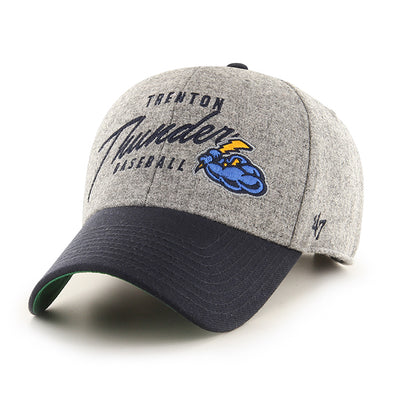47 Men's Thunder Fenmore Adjustable Clean Up Cap