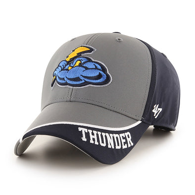 47 Men's Thunder Tennyson Adjustable MVP Cap