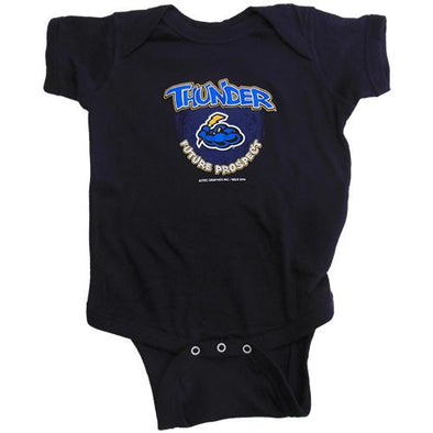 Trenton Thunder Infant Navy Creeper