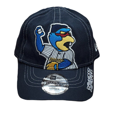Trenton Thunder Toddler Adjustable Boomer Cap